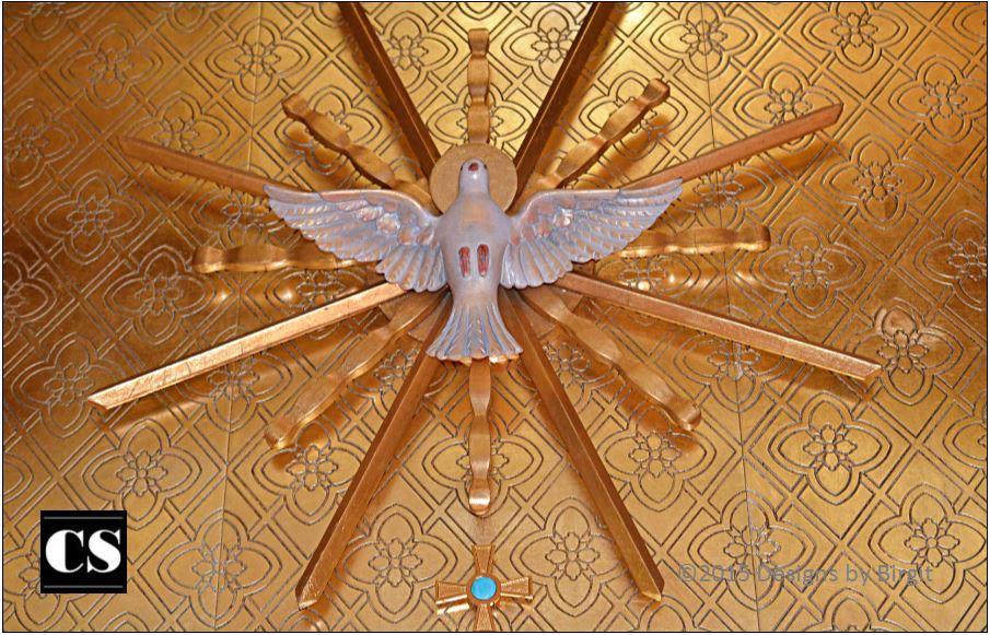 Saint Giles: A Saint For Today